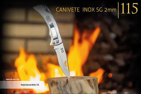 CANIVETE SG