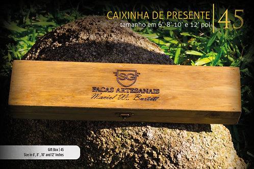 CAIXINHA DE PRESENTE