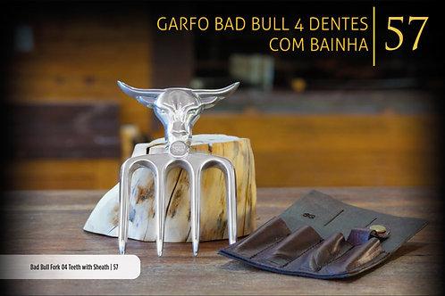GARFO BAD BULL COM BAINHA