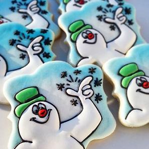 Decorated Cookies NJ