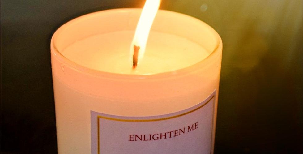 Enlighten Me - White Oud