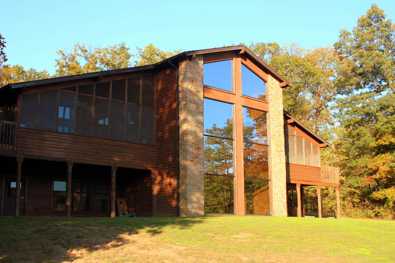 Pyoca Lodge