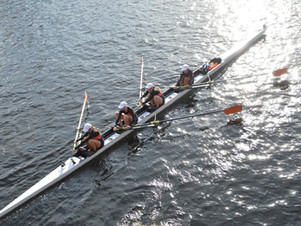 TRC Alumni Rowing Program