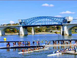 TRC MAKES TEAM HISTORY AT ONE OF THE WORLD'S LARGEST REGATTAS