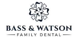 Bass-Watson-Family-Dental-Logo-Apex-NC-D