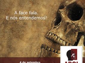 04 de Setembro: dia do odontolegista.