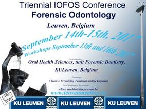 ABOL marca presença no congresso da IOFOS 2017 com grande delegação