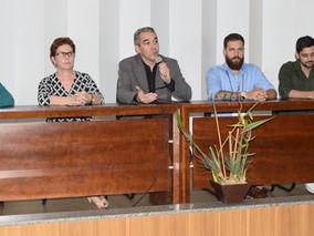 ABOL esteve presente no II Encontro Acadêmico de Odontologia Legal em Goiânia- GO