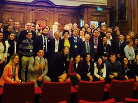 ABOL presente na assembléia geral da IOFOS 2017