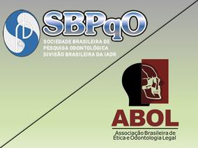 ABOL apoia manifestação feita pela SBPQO para nomeação técnica na Coordenação-geral de Saúde Bucal