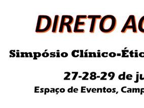 FORP-USP organiza: DIRETO AO PONTO - Simpósio Clínico-Ético-Jurídico-Pericial