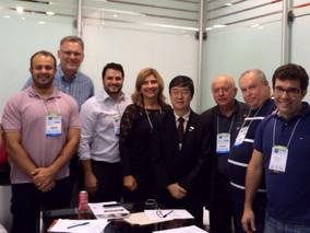 Reunião da ABOL acontece no CIOSP 2016