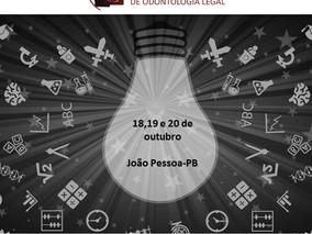 14º Congresso Brasileiro de Odontologia Legal: não perca tempo e faça já sua inscrição