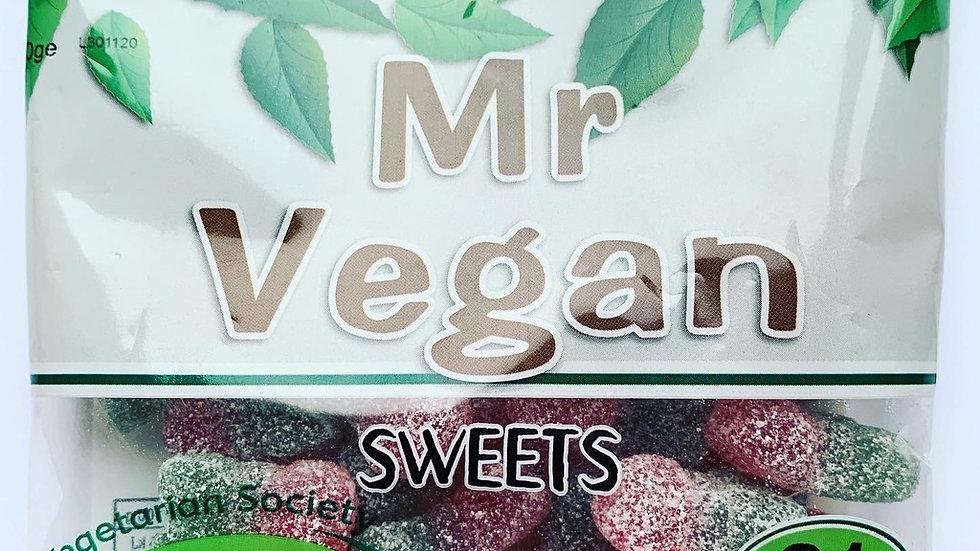 Mr Vegan Sour Cherries