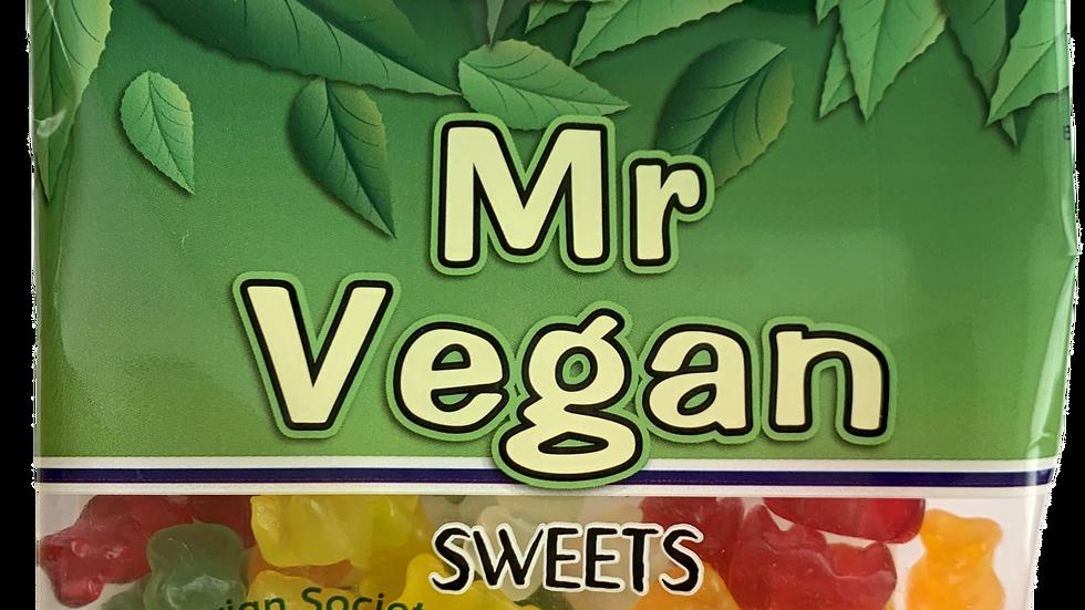 Vegan Jelly Bears