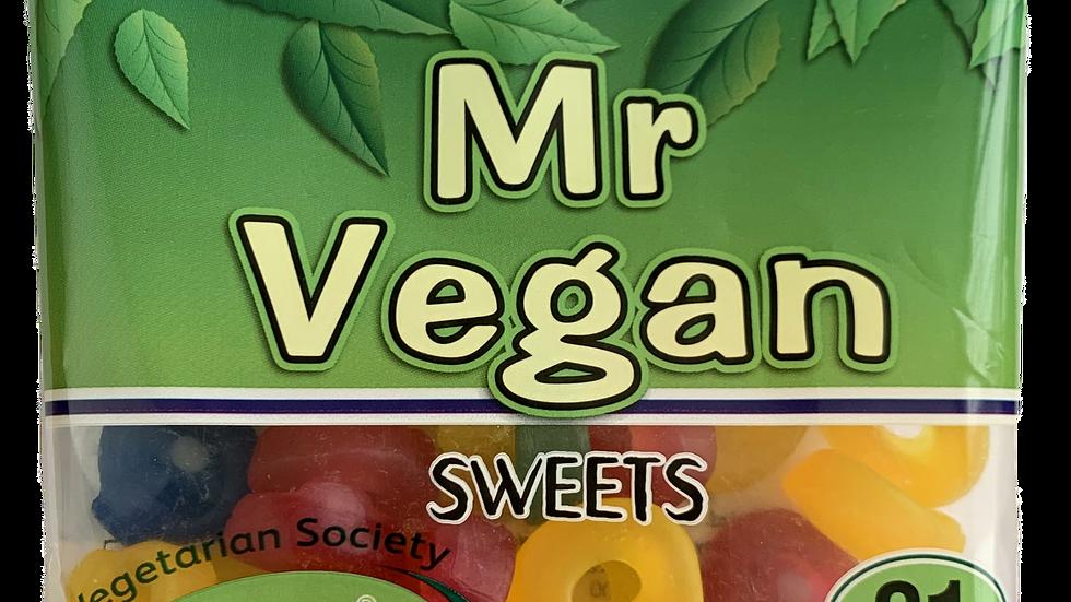 Vegan Jelly Friendship Rings