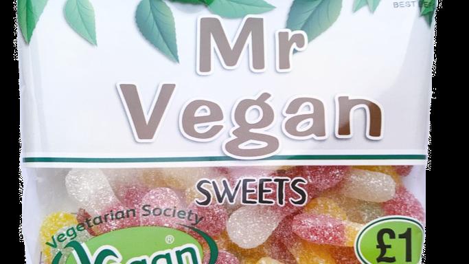 Mr Vegan Sour Tongues