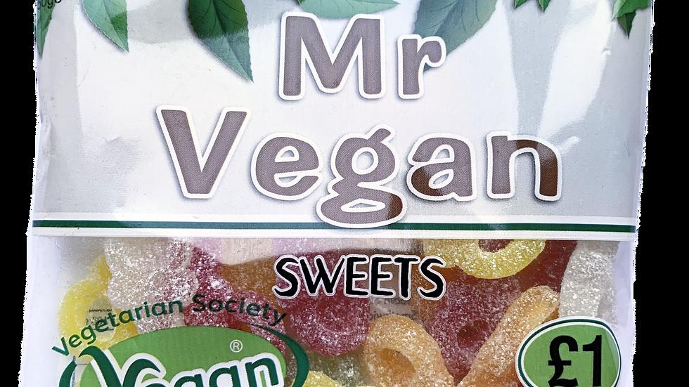 Mr Vegan Sour Dummies