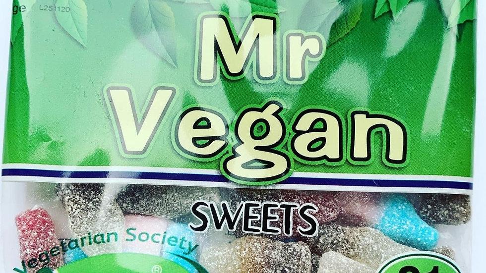 Mr Vegan Sour Mixed Bottles