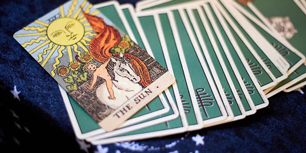 Practical Tarot Reading Part 1