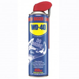 WD-40 MULTI USE (450ML AEROSOL) SINGLE
