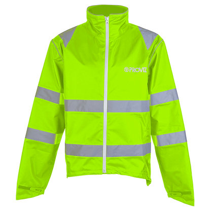 Proviz  Nightrider Waterproof Over Jacket