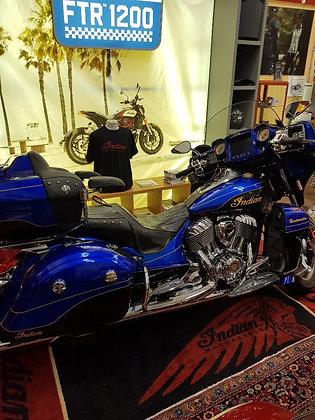 Indian Roadmaster Elite 2018 - 9938KMS