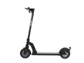 Kinetic E-Scooters by Spada