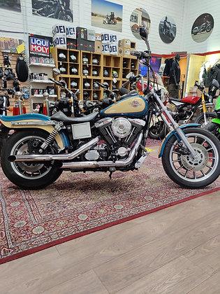 Harley Davidson Low Rider 1997
