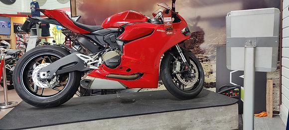 Ducati Panigali 899 2014
