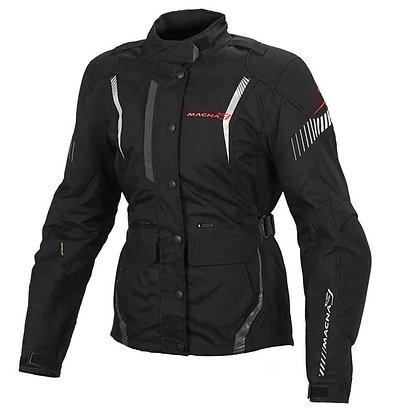 Maca Beryl Ladies Motorcycle Jacket