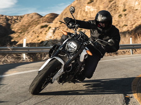 Indian Motorcycle Raises The Bar With FTR Delivering The Ultimate Street Tracker