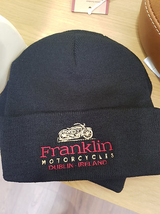 Franklin Dealer Beanie
