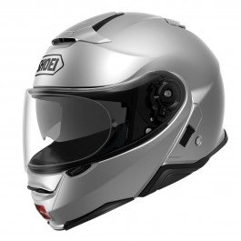 Shoei Neotec 2 Light Silver