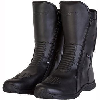 Spada Hurricane 3 CE WP Touring Motorcycle Boots