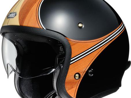 Shoei J-O Walmca Helmets on SALE