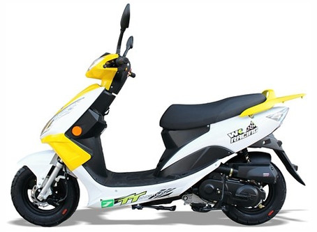 WK50cc SPECIAL OFFER
