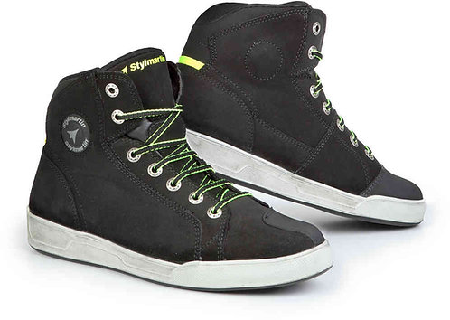 Stylmartin Seattle Evo Motorcycle Shoes
