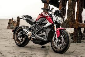 Will Zero's New $20K SR/F Ebike Raise The Performance Bar Too Far Above Harley's $30K Livewire?