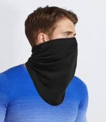 Hi Line Face and Neck Tunnel Protection