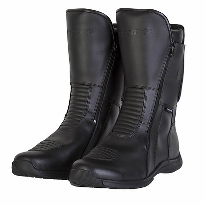 Spada Hurricane 3 CE WP Boots Black