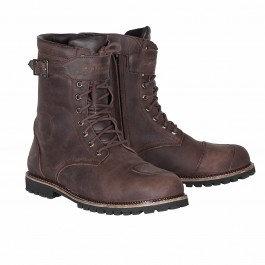 Spada Pilgram Grande CE WP Boots Brown