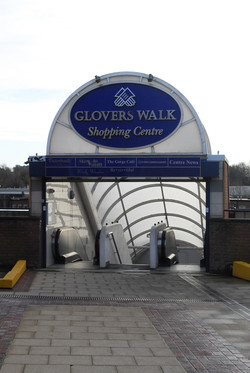 Welcome to Glovers Walk