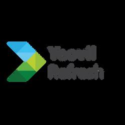 Yeovil Refresh logo