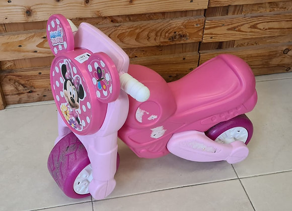Moto Minnie Mouse