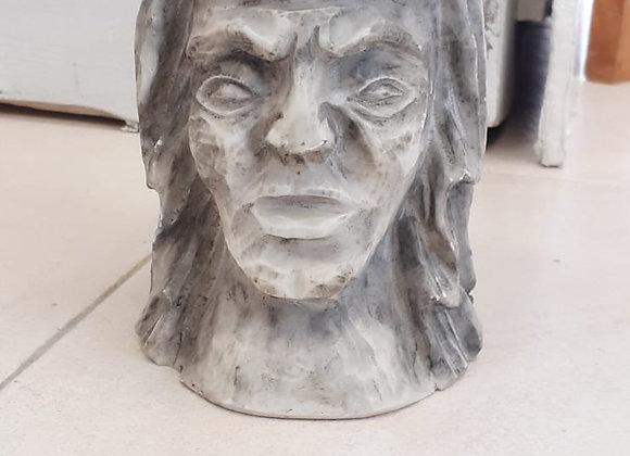 Busto 17 cm (I)