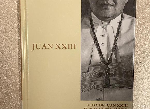 Biografía Juan XXIII