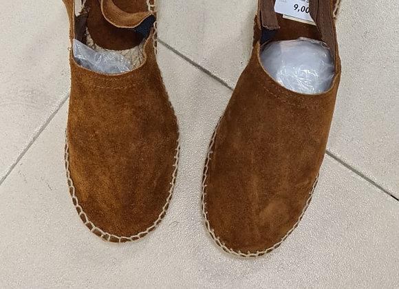 Zapatos ante