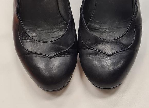 Zapato bailaora