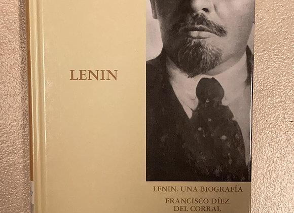 Biografía Lenin